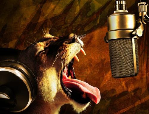 Énekelni könnyű…